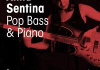 Anna Sentina Pop Bass & Piano