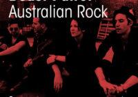 Beast Patrol Australian Rock