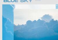 Blue Sky Lo-Fi RnB