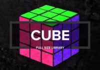 CUBE - Full Size Library