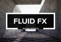 FLUID FX - Techno FX Samples WAV