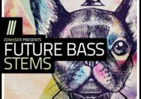 Future Bass Stems - 10 Song Starters For Future Bass (WAV MIDI)