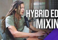 MyMixLab Henry Fong Hybrid EDM Mixing TUTORIAL