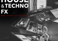 Audio Culture House and Techno FX WAV