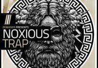 Noxious Trap - 4.9GB Of Trap Samples, Stems, Loops & Midi
