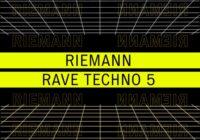 Rave Techno 5