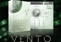 VENTO - Modern Woodwinds Kontakt Library