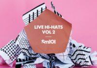 SM101 Live Hi-Hats Vol.2 WAV