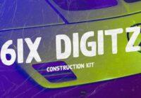 6ix Digitz