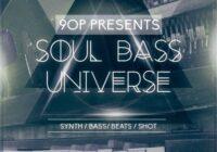 90P Presents Soul Bass Universe