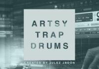 Artsy Trap Drums V1 WAV