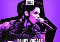 Keep It Sample BLUDY Vocals WAV