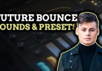 harged Future Bounce // Mike Williams, Mesto Style Loops & Presets |