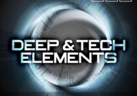 Audio Boutique Deep & Tech Elements MULTIFORMAT