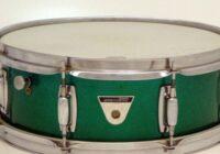 Durazzo Drums Vol. 1