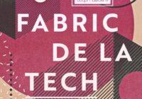 Fabric Da Le Tech MULTIFORMAT