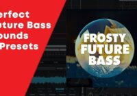 Frosty Future Bass // Perfect Future Bass Drums, Melodies & Presets