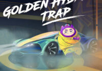 Dropgun Samples Golden Hybrid Trap WAV