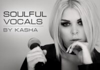 Soulful Vocals by Kasha WAV