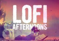 Lofi Afternoons Sample Pack WAV