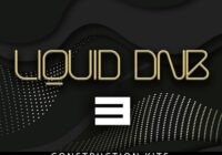 Loopoholics Liquid DnB 3 - Construction Kits WAV MIDI