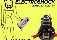 Mootant Electro Shock