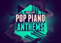 Pop Piano Anthems Volume 3