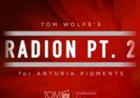 Radion Pt 2