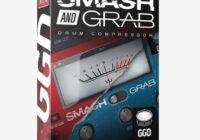GetGood Drums Smash & Grab 2 VST2 VST3 AAX [WIN]