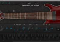 Ample Sound Ample Guitar Metal Hellrazer v3.2.0 WIN MAC