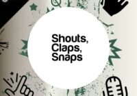 Multiton Bits Shouts, Claps, Snaps WAV