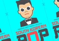 South Korean Pop Volume 2