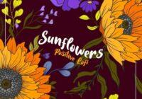 Sunflowers - Positive Lofi Sample Pack WAV
