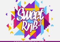 Sweet RnB 3 Construction Kits