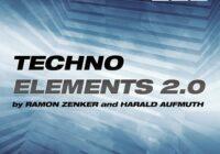 Audio Boutique Techno Elements 2.0 MULTIFORMAT