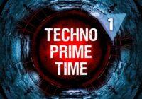 Arthur Distone – Techno Prime Time 1 WAV
