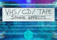 Triune Films VHS CD Tape Sound Effects WAV