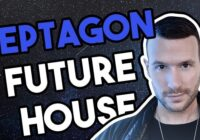 SEPTAGON Future House - Drums, Melodies, Presets, Videos + BONUS Kits