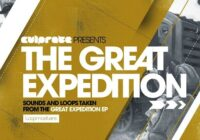 Culprate presents The Great Expedition MULTIFORMAT