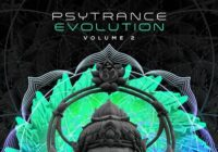 Psytrance Evolution Volume 2 Sample Pack (WAV)