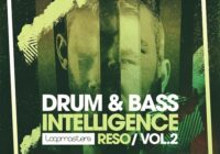 Reso Drum & Bass Intelligence 2 MULTIFORMAT