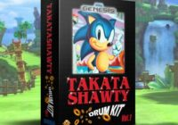 TAKATASHAWTY Drum Kit Vol.1 WAV FSC