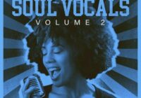 Underground Soul Vocals Volume 2 WAV