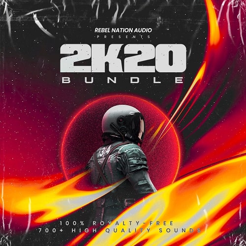 Rebel Nation Audio 2k20 Bundle WAV MIDI