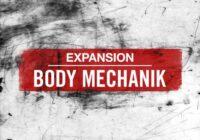 NI Body Mechanik Expansion
