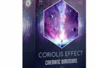 Ghosthack Coriolis Effect – Cinematic Dimensions WAV MIDI