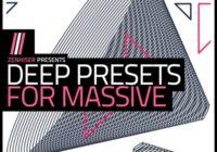 Deep Presets For Massive WAV MIDI NMSV