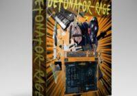 PulseSetter Sounds Detonator: RAGE KONTAKT