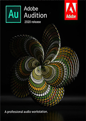 Adobe Audition 2020 13.0.4.39