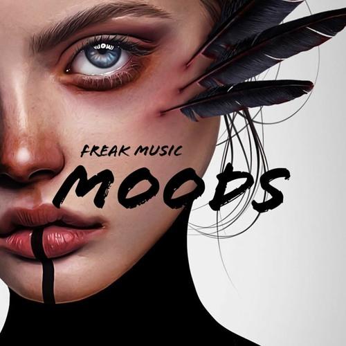Freak Music Moods WAV MIDI PRESETS